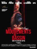 Les Mouvements Du Bassin DVD et Blu-Ray