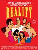 Reality DVD et Blu-Ray
