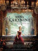 Anna Karenine DVD et Blu-Ray