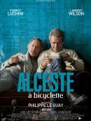 Alceste à Bicyclette DVD et Blu-Ray