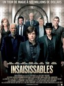 Insaisissables DVD et Blu-Ray