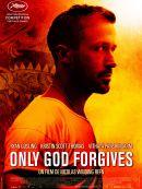 Only God Forgives DVD et Blu-Ray