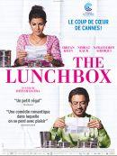 The Lunchbox DVD et Blu-Ray