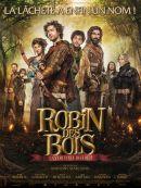 Robin Des Bois : La Véritable Histoire DVD et Blu-Ray