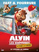 Alvin Et Les Chipmunks : à Fond La Caisse DVD et Blu-Ray