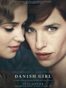 The Danish Girl DVD et Blu-Ray
