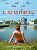 Une Enfance DVD et Blu-Ray