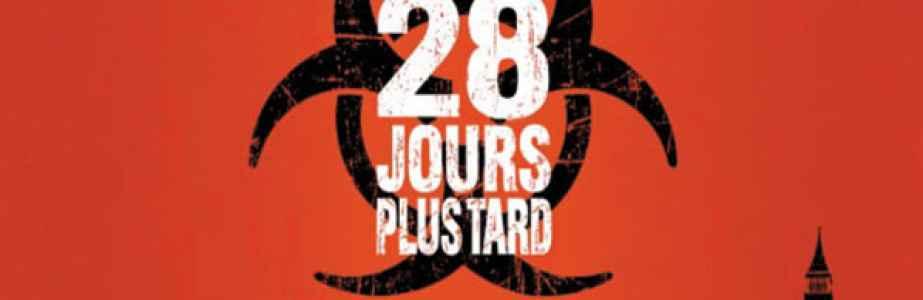28 Jours Plus Tard