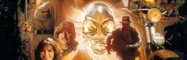 Indiana Jones Et Le Royaume Du Crâne De Cristal 2298
