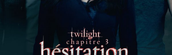 Twilight 3 - Hésitation
