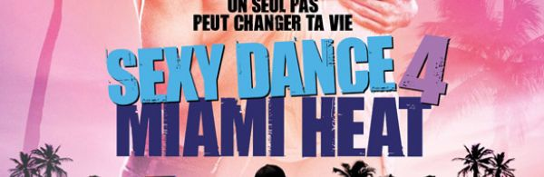 Sexy Dance 4
