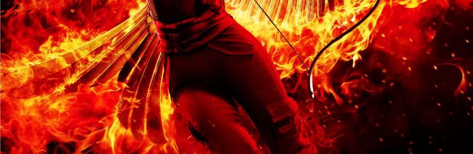 Hunger Games : La Révolte [partie 2]
