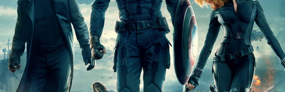 Captain America: Le Soldat De L'hiver