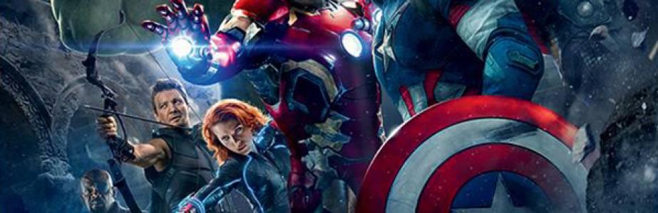 Avengers - L'Ere D'Ultron