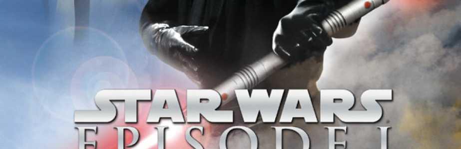 Star Wars Episode 1 - La Menace Fantôme
