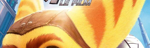 Ratchet & Clank : Le Film