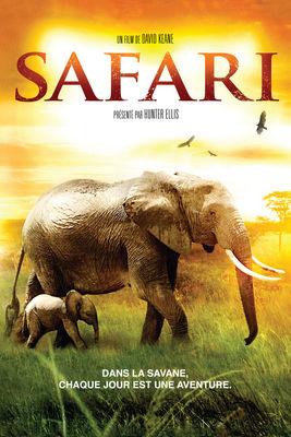 Safari (2011) en streaming ou téléchargement