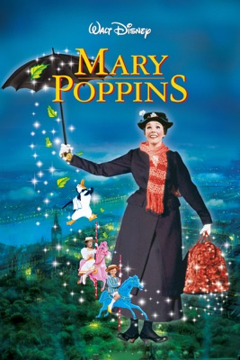 Télécharger Mary Poppins ou voir en streaming