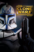 DVD Star Wars: The Clone Wars