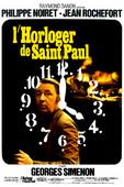 Télécharger L'horloger de Saint-Paul