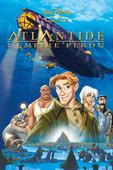DVD Atlantide, l'Empire Perdu