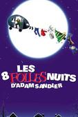 Télécharger Les 8 folles nuits d'Adam Sandler