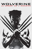 DVD Wolverine: Le combat de l'immortel (Version Etendue)