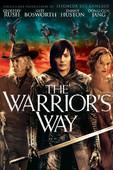 DVD The Warrior's Way