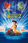 DVD La Petite Sirène 2