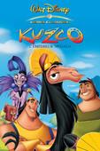 DVD Kuzco, l'empereur mégalo