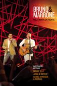 Jaquette dvd Bruno & Marrone: Pela Porta da Frente