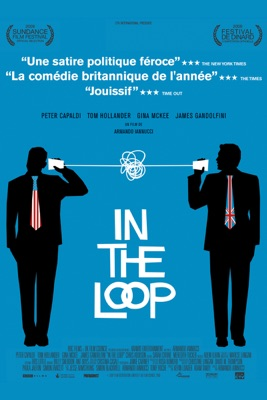 In the Loop (VOST) torrent magnet