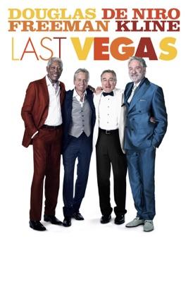 Télécharger Last Vegas ou voir en streaming