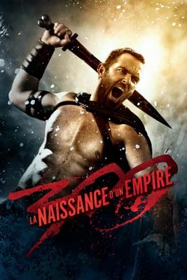 Jaquette dvd 300 : La Naissance D'un Empire