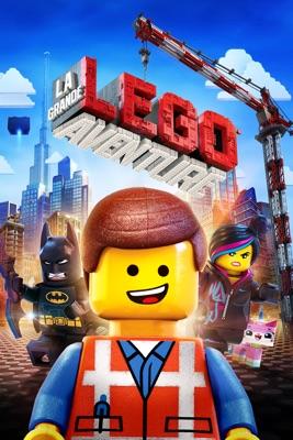 Télécharger La Grande Aventure Lego