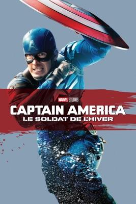 Captain America: Le Soldat De L'hiver en streaming ou téléchargement