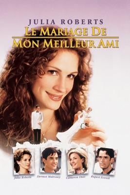 Jaquette dvd Le Mariage De Mon Meilleur Ami