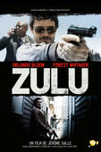Jaquette dvd Zulu