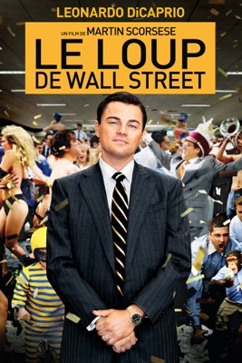 Le Loup De Wall Street torrent magnet