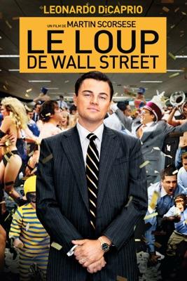 Télécharger Le Loup De Wall Street