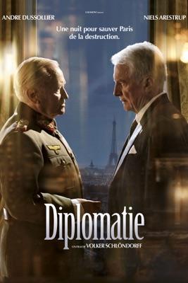 Diplomatie (2014) torrent magnet