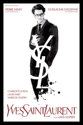 Achat DVD Yves Saint Laurent