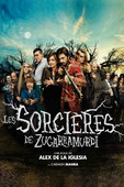 Télécharger Les sorcières de Zugarramurdi ou voir en streaming