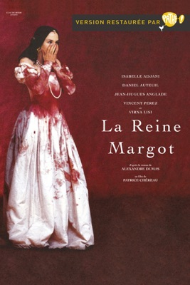 La reine Margot en streaming ou téléchargement