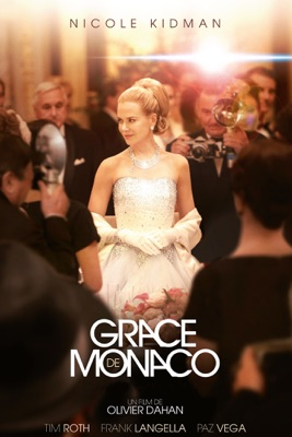 Télécharger Grace de Monaco ou voir en streaming