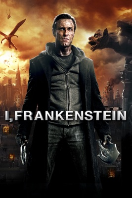 Télécharger I, Frankenstein ou voir en streaming