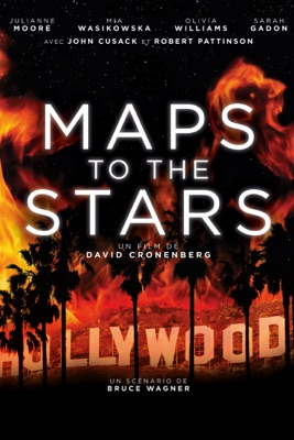 Maps To The Stars torrent magnet