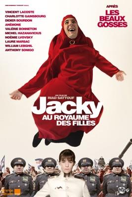 Jacky au royaume des filles en streaming ou téléchargement