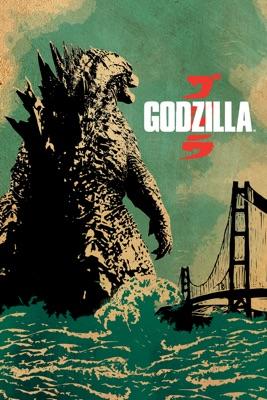 télécharger Godzilla (2014)