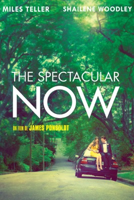 The Spectacular Now en streaming ou téléchargement